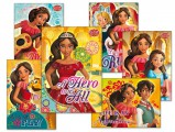Pocztówka sr Y021 F Disney (Elena of Avalor) UV