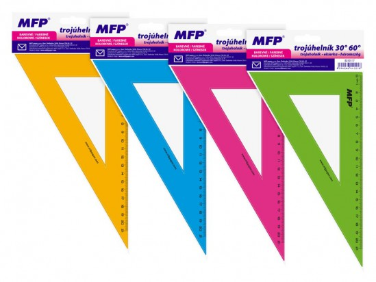 MFP ekierka 30-60 COLOURS