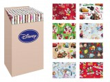 Papier do pakowania M LUX DISNEY 2x100x70m mix