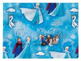 Papier do pakowania LUX Disney Y027(Frozen) 100x70