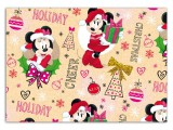 Papier do pakowania LUX YV025 Disney (Minnie)