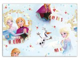 Papier do pakowania LUX YV027 Disney (Frozen)