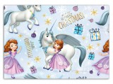 Papier do pakowania LUX YV028 Disney (Sofia the First)