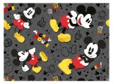 Papier do pakowania Disney Y042 (Mickey) 100x70 LUX