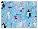 Papier do pakowania BN LUX YV033 Disney (Frozen)