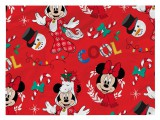 Papier do pakowania BN LUX YV034 Disney (Minnie)