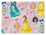 Papier do pakowania BN LUX YV036 Disney (Princess)