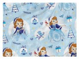 Papier do pakowania BN LUX YV037 Disney (Sofia the First)