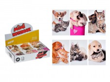 Notes MFP mini pets 42x63 35 kartek