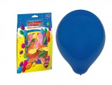 Balon dmuchany M standard 30 cm mix