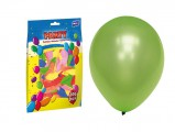 Balon dmuchany M neon 23 cm mix