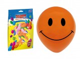 Balon dmuchany M smile 23 cm mix